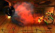 Cacahuetola explosiva SSB4 (3DS).JPG