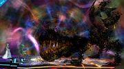 Link y Zelda contra la Bestia Suprema SSB4 (Wii U).jpg