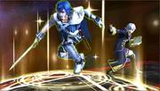 Créditos Modo Senda del guerrero Daraen SSB4 (3DS).png