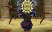 Link viendo cuatro ReDead bailando en The Legend of Zelda Majora's Mask.png