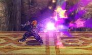 Asalto del hechicero SSB4 (3DS).JPG