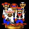 Trofeo de Wild Gunmen SSB4 (Wii U).png