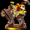 Trofeo de Topo minero Max SSB4 (Wii U).png