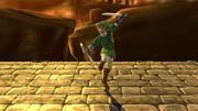 Burla inferior de Link SSB4 (Wii U).png