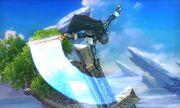Ataque aéreo hacia abajo Lucina SSB4 (3DS).jpg
