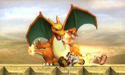 Lanzamiento inferior de Charizard SSB4 (3DS).jpg