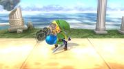 Bomba impaciente (1) SSB4 (Wii U).png