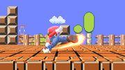 Ataque fuerte lateral de Mario SSBU.jpg