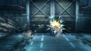 Snake Ataque Rapido-SSBB.png