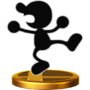 Trofeo de Mr. Game & Watch SSB4 (Wii U).png