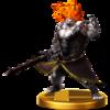 Trofeo de El Heraldo de la Muerte SSB4 (Wii U).png