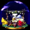 Trofeo de Sobrevolando el pueblo SSB4 (Wii U).png