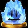 Trofeo de Tempanito SSB4 (Wii U).png