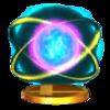 Trofeo de Bálsamo aliado SSB4 (3DS).png