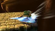 Ataque de recuperación desde el borde de Link SSB4 (Wii U).png
