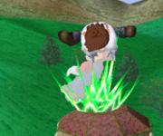 Lanzamiento hacia abajo de Dr. Mario (2) SSBM.png