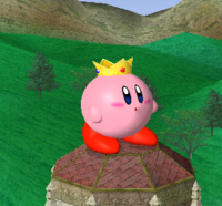 Copia Peach de Kirby (1) SSBM.png