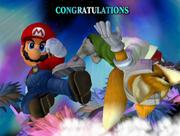 Créditos Modo All-Star Mario SSBM.png