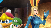 Samus Zero usando la capucha de conejo SSB4 (Wii U).png