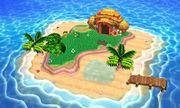 Vista aérea de la Isla Tórtimer en SSB4 (3DS).jpg