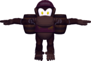 Pose T Diddy Kong Falso (SSBB).png