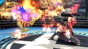 Daraen usando Arcfire SSB4 (Wii U).jpg