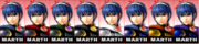 Paleta de colores de Marth SSB4 (3DS).png