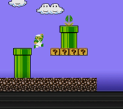 Ckásico Super Mario Bros.- The Lost Levels SSB4 (Wii U).png