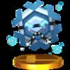 Trofeo de Cryogonal SSB4 (3DS).png