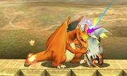 Golpiza de Charizard SSB4 (3DS).jpg
