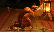 Burla lateral Donkey Kong SSB4 (3DS).JPG