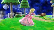 Agarre corriendo Peach SSB4 Wii U.jpg