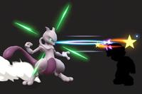 Vista previa de Anulación en la sección de Técnicas de Super Smash Bros. Ultimate