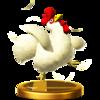 Trofeo de Cuco SSB4 (Wii U).png