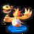 Trofeo de Riki en Mundo Smash SSB4 (Wii U).png