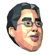 Artwork de Dr. Kawashima en Brain Training del Dr. Kawashima ¿Cuantos Años Tiene tu Cerebro?.jpg