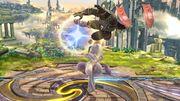 Lanzamiento hacia arriba Mewtwo (3) SSB4 (Wii U).JPG