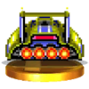 Trofeo de Golden Fox SSB4 (3DS).png