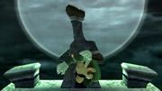 Ataque aéreo hacia arriba Luigi SSBB.png