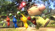 Olimar y los Pikmin SSB4 (Wii U).jpg