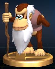 Trofeo de Cranky Kong SSBB.png