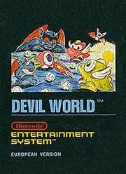Portada de Devil World.jpg