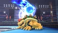 Sonic y Bowser en el Ring de boxeo - (SSB. for Wii U).jpg