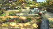 Pikmin alados fuertes (3) SSB4 (Wii U).png