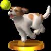 Trofeo de Jack Russell terrier SSB4 (3DS).png
