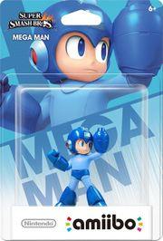 Embalaje del amiibo de Mega Man (América).jpg