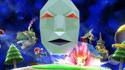 Andross, Pit, Fox y Mario en la Galaxia Mario - (SSB. for Wii U).jpg