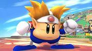 Knuckle Joe en Sobrevolando el pueblo SSB4 (Wii U).jpg