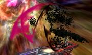 Master Core - Lluvia de espadas (2) - SSB4 (3DS).JPG