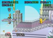 Trueno Pikachu SSB.png
